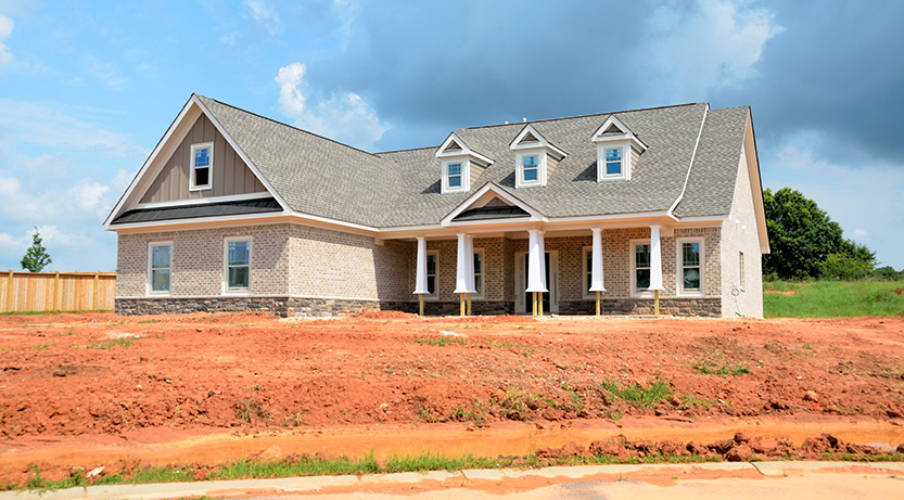 Waar moet je rekening mee houden bij het kopen van een nieuwbouwwoning?