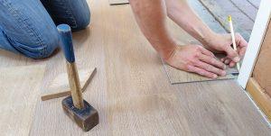 Hoe bepaal je welke ondervloer geschikt is voor jouw woning?