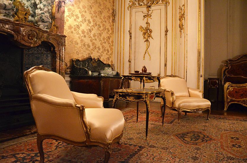 Hulp bij het opknappen van oude meubels
