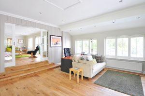 Lees meer over het artikel Het verschil tussen een parketvloer en een laminaatvloer