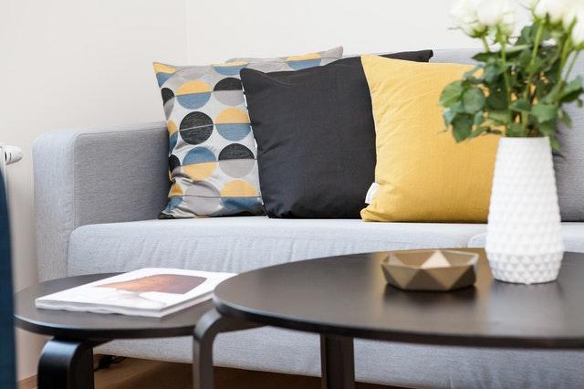 Advies voor het kopen van nieuwe meubels