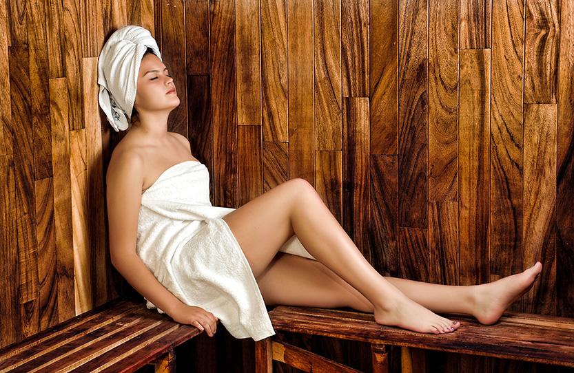 Lees meer over het artikel Verschillende soorten sauna's