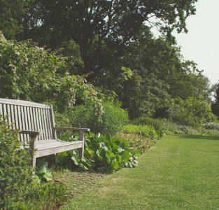 4 tips voor het ontwerpen van je eigen achtertuin